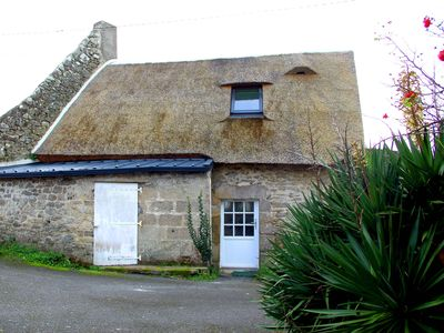 Photo for Stone and thatch fisherman's house