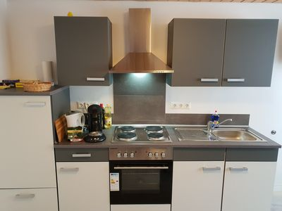 Photo for Apartment Kehl central and quiet near Strassbourg / Europapark