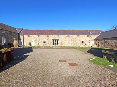Photo for 3 bedroom Cottage in Nr Beadnell - CN151