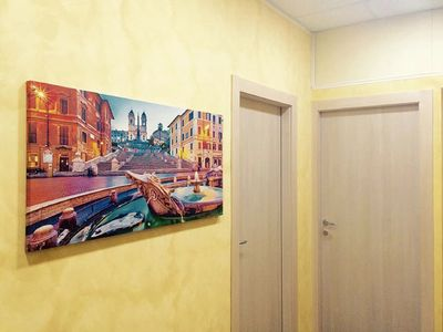 """Photo for Rent rooms """"NoStress"""" Room 6 Triple"""
