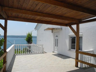 Photo for Holiday apartment Dramalj for 4 persons with 2 bedrooms - Holiday apartment