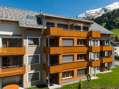 Photo for Apartment TITLIS Resort Wohnung 732 in Engelberg - 8 persons, 3 bedrooms