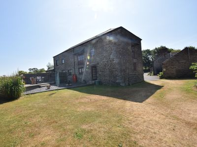 Photo for 2 bedroom House in Bodinnick By Fowey - PC066