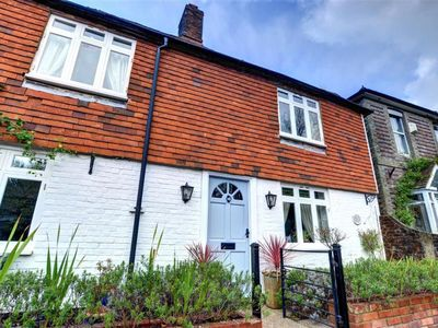 Photo for Vacation home Cricket Cottage in East Sussex - 7 persons, 3 bedrooms