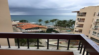 Photo for 3 Bedrooms FullyDecorated, Ocean View Ondina Beach