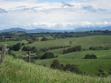 Toora North VIC, Australia