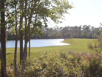 Photo for Share Our Home at True Blue Golf & Tennis Resort