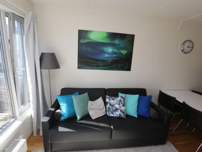 Photo for Sonderland Apartments - Platous gate 33-8 (Sleeps 4 - 1 BR)