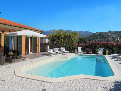 Photo for Vacation home Villa Francesca (IMP199) in Imperia - 8 persons, 4 bedrooms