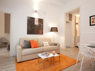 Photo for Luxury apartment in city center B2