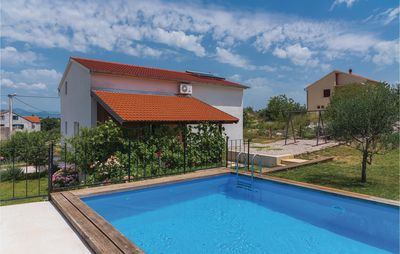 Photo for 3 bedroom accommodation in Drnis