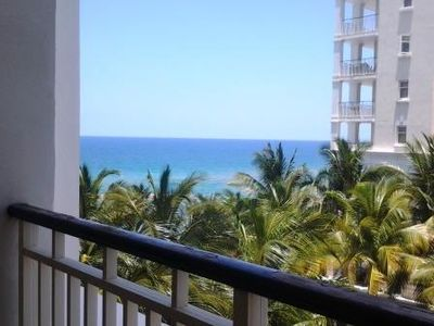 Photo for Luxury Beach Front Condo