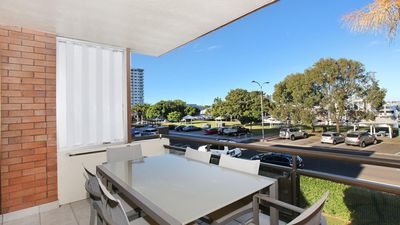 Photo for Riverview II 3 - 2 Bedroom Unit Opposite Mooloolaba Marina