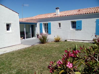 Photo for NICE HOUSE with garden less than 3 kms from the beaches