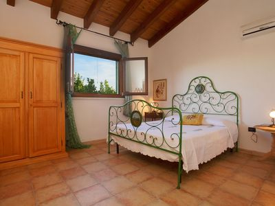 Photo for Private Villa with Pool a Tranquil Setting, originally a Baglio. Family friendly