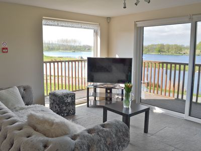 Photo for 2BR House Vacation Rental in Borwick, near Carnforth