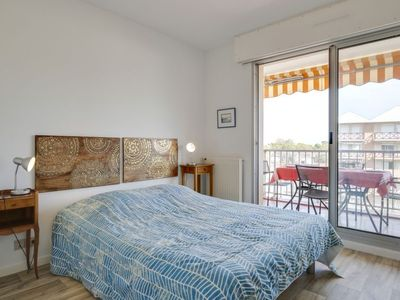 Photo for Apartment Poséidon in Arcachon - 4 persons, 1 bedrooms