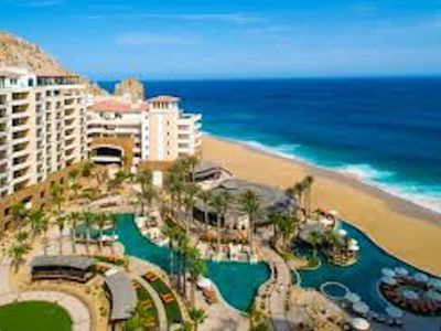 Photo for 2 bd/3ba Penthouse 11/3-10  & 4/4-11 2020 at Gorgeous Grand Solmar Land's End
