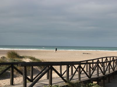 Photo for Apartment for rent in Conil