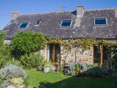 Photo for 4BR Cottage Vacation Rental in Crozon, Finistaire