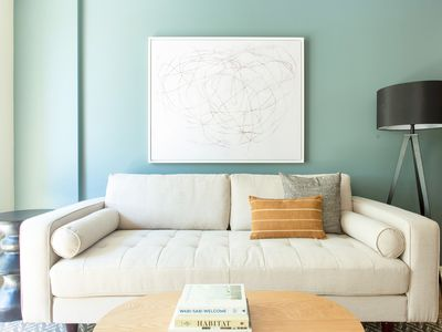 Photo for Sonder | Duboce Apartments | Vibrant 1BR + Rooftop