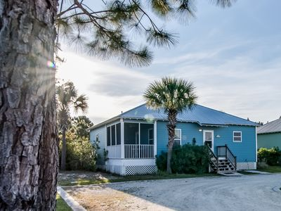 Photo for Cute Cottage~Beach Access~2 pools! Call or Book Online Now!