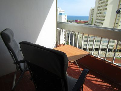 Photo for Studio with Sea View