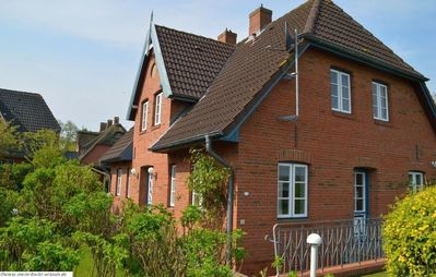 Photo for Holiday home for 6 guests with 100m² in Wrixum auf Föhr (109626)