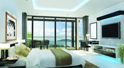 Photo for Relax @ TWIN SANDS: SEAVIEW LUXURY SUITE
