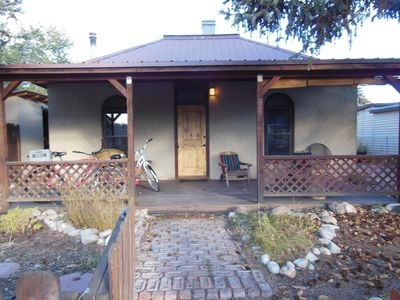 Photo for *BOOK NOW FOR SUMMER!*Stucco Home In Center Of Salida!!
