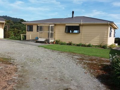 Photo for Holiday Home in Gold Town Ross