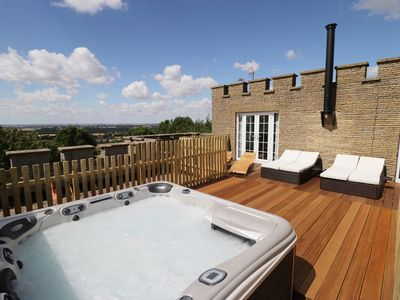 Photo for CASTLE TOP RETREAT in Nettleton, Lincolnshire, Ref 953361