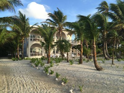 Photo for Casa Blanca Private Beach Resort-Includes our boat/capt! Discounts available NOW