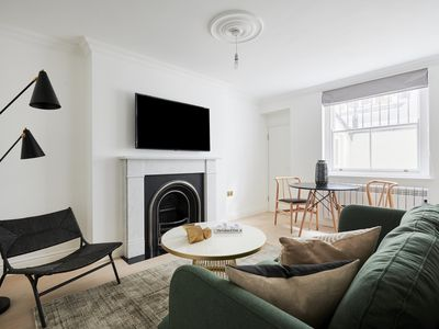 Photo for Vibrant 1BR in Notting Hill by Sonder