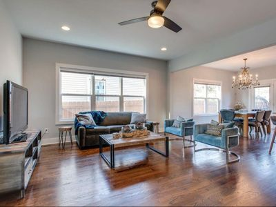 Photo for Where You Belong  - Affordable 2BD House, Free parking