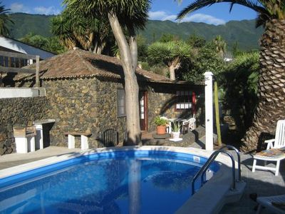 Photo for House Breña Alta for 2 - 3 persons with 1 bedroom - Holiday home
