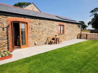 Photo for 1BR Barn Vacation Rental in Launceston