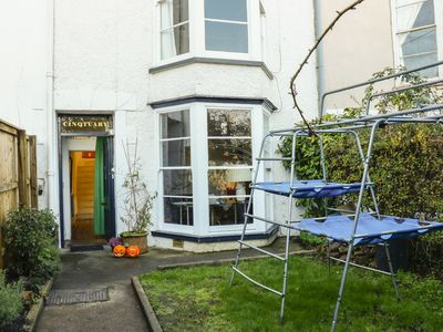 Photo for THE CINQTUARY, pet friendly, with open fire in Bideford, Ref 987326