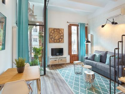 Photo for Urban District Apartments - Marina Vintage Loft A
