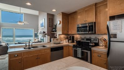 Photo for Pajaro Dunes Resort: Freshly Remodeled Home With Full Ocean Views!!  New Listing