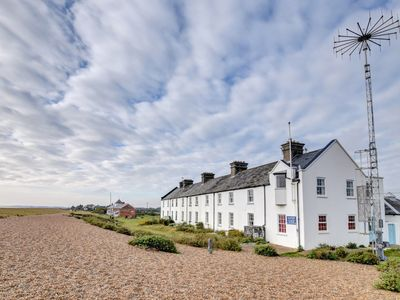 Photo for 6 Coastguard Cottages