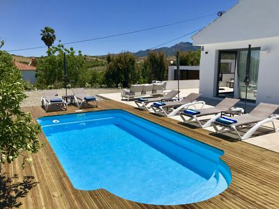 Photo for 3BR Villa Vacation Rental in Alhaurín el Grande