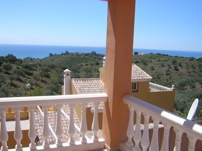 Photo for 3BR House Vacation Rental in Chilches (Málaga)