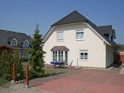 Photo for H: House Inselwind - Semi-detached house - approx. 1000m to the sea - House Inselwind - Semidetached house - approx.