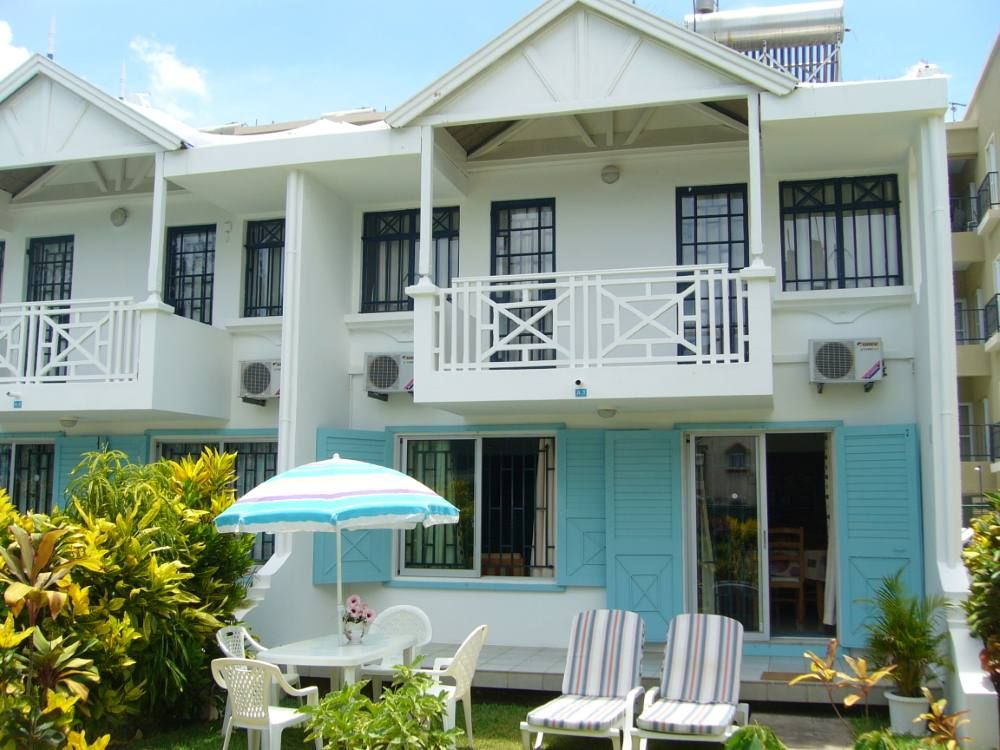 Flic En Flac: bungalow - 5 rooms - 5/7 persons High ... - 6021275
