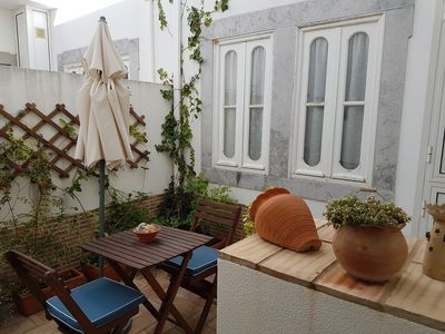 Photo for Cozy Home- in the center of Tavira