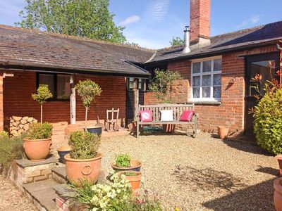 Photo for 1BR Cottage Vacation Rental in Stowmarket