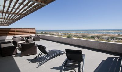 Photo for PENTHOUSE WITH THE BEST VIEWS OF ROMPIDO