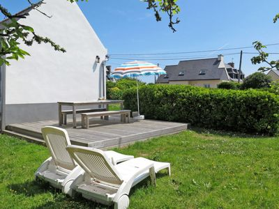 Photo for Vacation home Ferienhaus (POD103) in Porspoder - 4 persons, 3 bedrooms