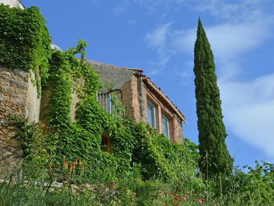 Photo for Atmospheric gîte in marvellous interesting natural surroundings